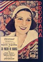 Su noche de bodas (1931)