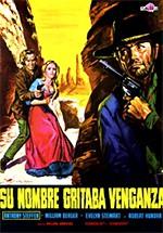 Su nombre gritaba venganza (1968)