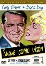 Suave como visón (1962)