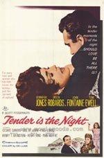 Suave es la noche (1962)