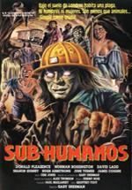 Sub-Humanos (1973)