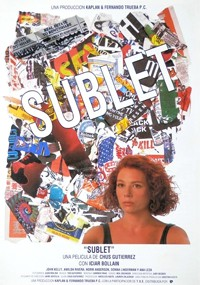 Sublet (1992)