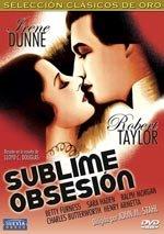 Sublime obsesión (1935)