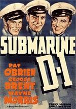 Submarine D-1