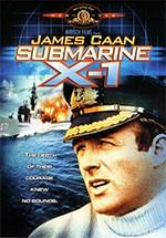 Submarino X-1 (1968)