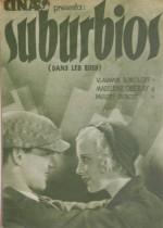 Suburbios (1933)