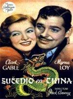 Sucedió en China (1938)