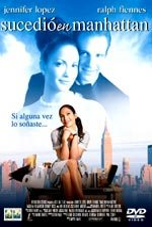 Sucedió en Manhattan (2002)
