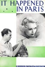 Sucedió en París (1935)