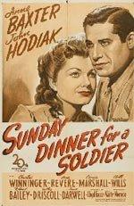 Sucedió un domingo (1944)