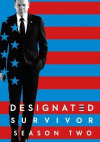 Sucesor designado (2ª temporada) (2017)