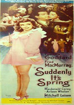 Suddenly, It's Spring (1947)