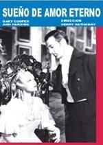 Sueño de amor eterno (1935)