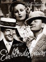 Sueño dorado (1932)