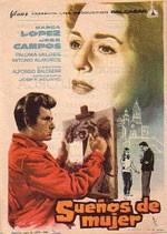 Sueños de mujer (1960)