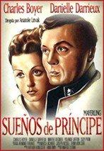 Sueños de príncipe (1936)