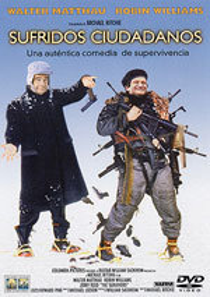 Sufridos ciudadanos (1983)