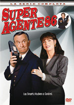 Superagente 86 (1995)