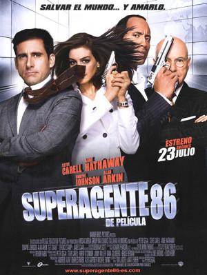 Superagente 86 De película (2008)