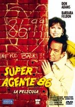 Superagente 86: la película (1989)