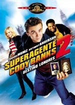 Superagente Cody Banks 2