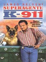 Superagente K-911