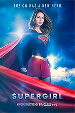 Supergirl (2ª temporada) (2016)