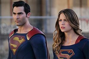 Los parientes de Krypton