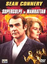 Supergolpe en Manhattan (1971)
