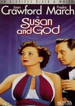 Susana y Dios