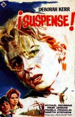 ¡Suspense! (1960)