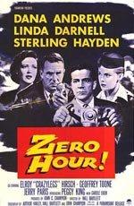 Suspense... hora cero (1957)