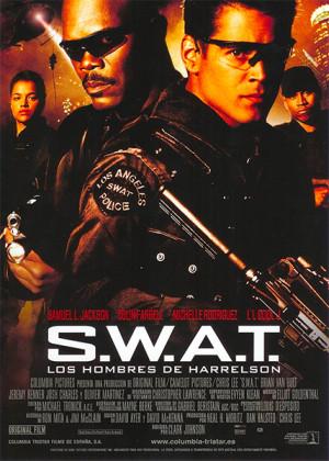 S.W.A.T.: Los hombres de Harrelson (2003)
