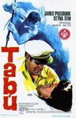 Tabú (1965)