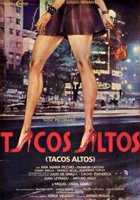 Tacos altos