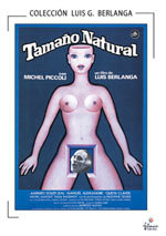 Tamaño natural (1974)