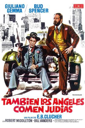 También los ángeles comen judías (1973)