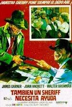También un sheriff necesita ayuda (1969)