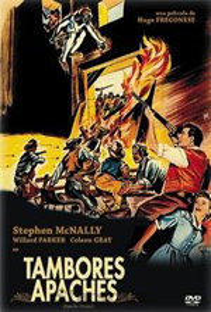 Tambores apaches (1951)