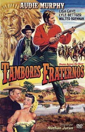 Tambores fraternos (1954)