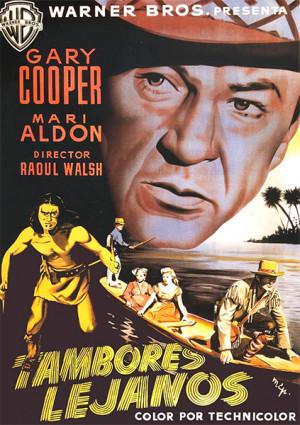 Tambores lejanos (1951)