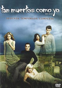 Tan muertos como yo (2ª temporada)