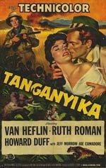 Tanganica (1954)