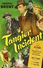 Tangier Incident (1953)