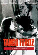 Tango feroz, la leyenda de Tanguito