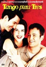 Tango para tres (1999)