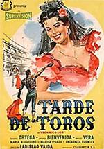 Tarde de toros (1956) (1956)