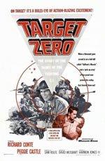 Target Zero (1955)