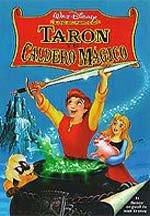 Taron y el caldero mágico (1985)