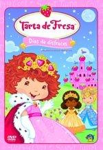 Tarta de fresa: Días de disfraces (2005)